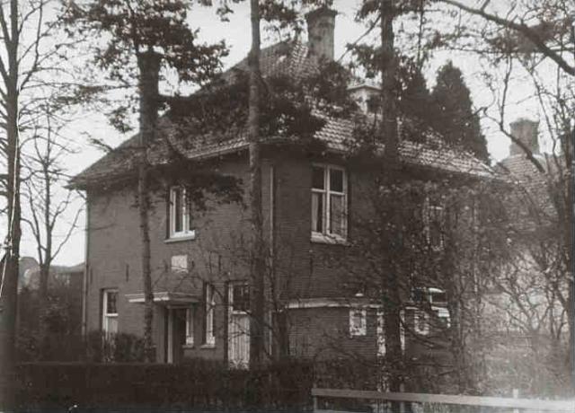 Javalaan nr 46 1938