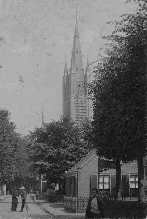 Langestraat 1901