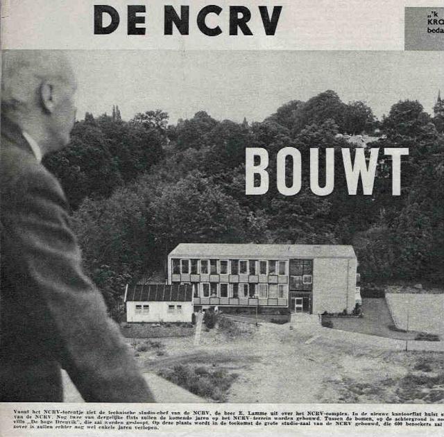 Schuttersweg 1960