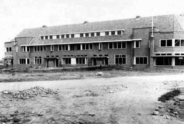 Huygensstraat 1927