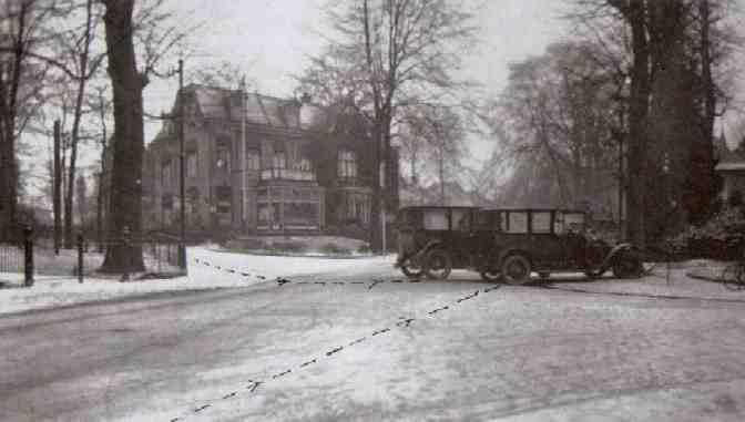 's-%27s-Gravelandseweg+1927