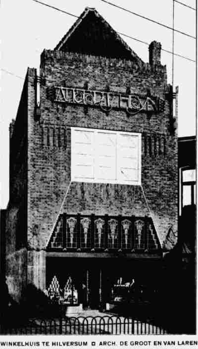 Albert+Heijn+1919