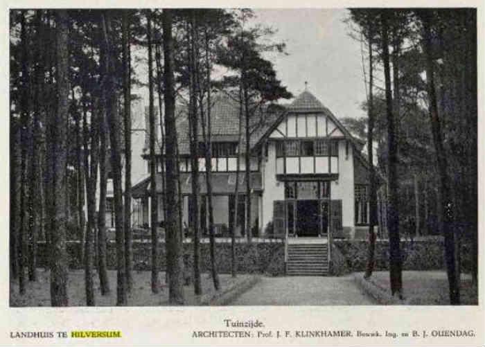 Soestdijkerstraatweg+nr+151+1916+achterz