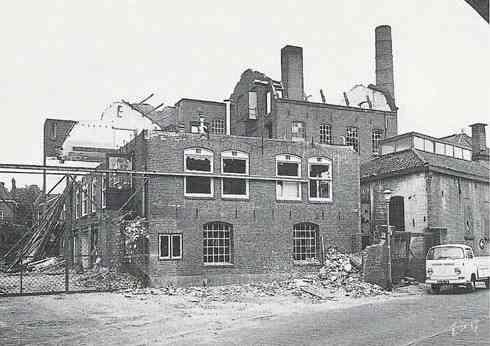 Huijgensstraat+1981
