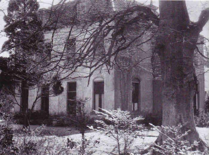%27s-Gravelandseweg+nr+157+1956